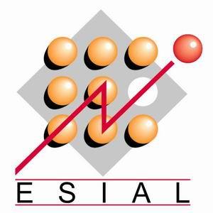 logo ESIAL