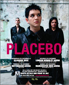 Concert Placebo