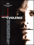 "Couverture de ""a history of violence"""