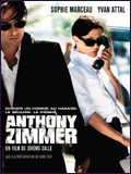 "Couverture de ""Anthony Zimmer"""
