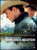 "Couverture de ""Brokeback Mountain"""