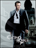 "Couverture de ""Casino Royale"""