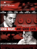 "Couverture de ""good night and good luck"""