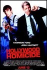 "Couverture de ""Hollywood Homicide"""