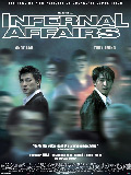 "Couverture de ""Infernal affairs"""
