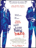 "Couverture de ""Kiss Kiss Bang Bang"""