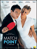 "Couverture de ""Match Point"""
