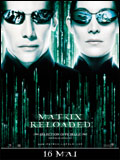 "Couverture de ""Matrix Reloaded"""