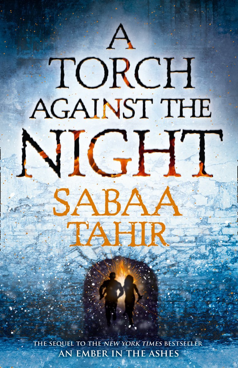 Couverture de ?A Torch Against The Night?