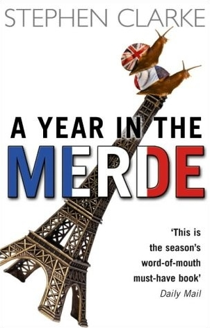 Couverture de ?A year in the merde?