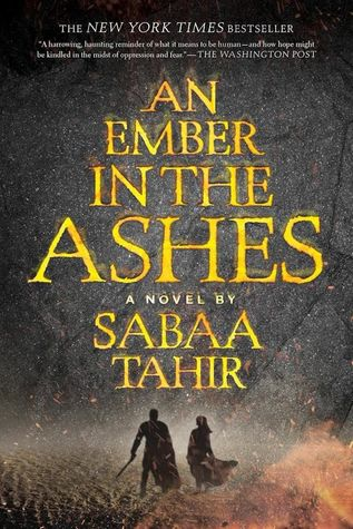 Couverture de ?An Ember In The Ashes?