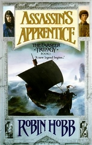 Couverture de ?The Farseer Trilogy, Book 1: Assassin's Apprentice?