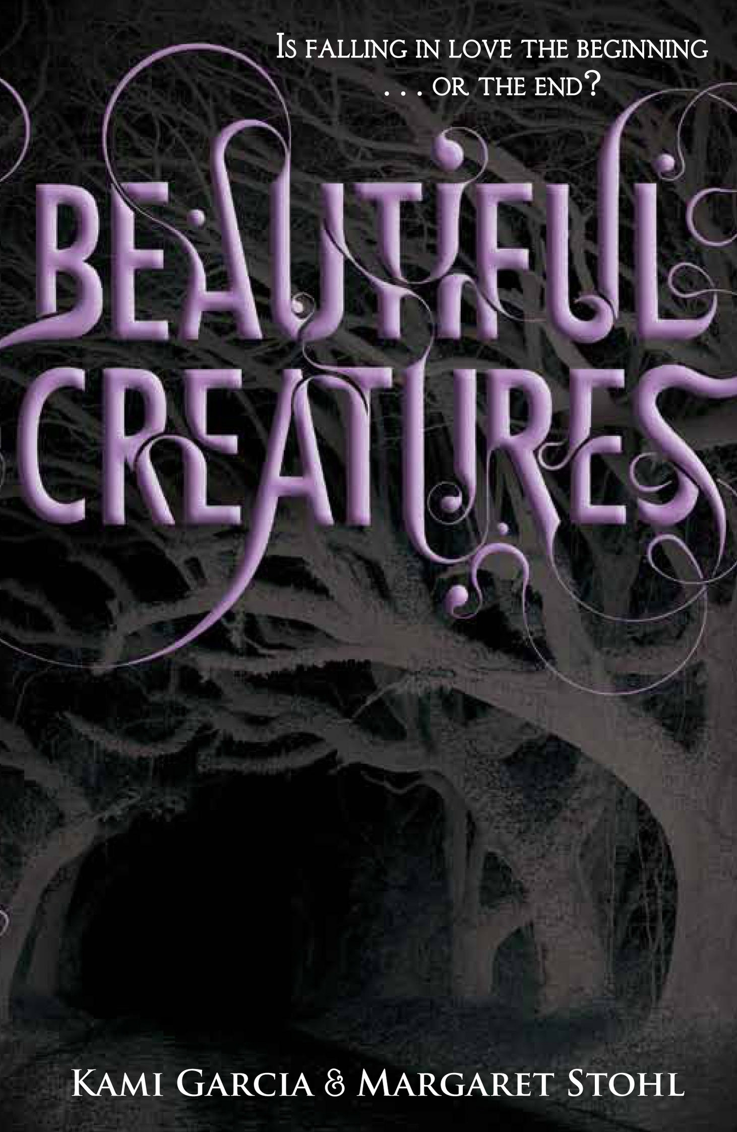 Couverture de ?Beautiful Creatures?