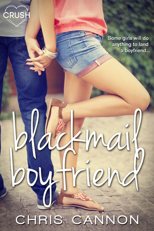Couverture de ?Blackmail boyfriend?