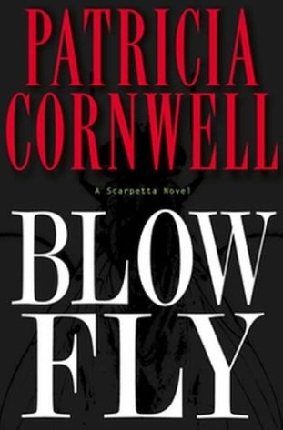 Couverture de ?Blow Fly?