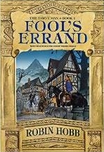 Couverture de ?Tawny Man Trilogy, book 1: Fool's Errand?