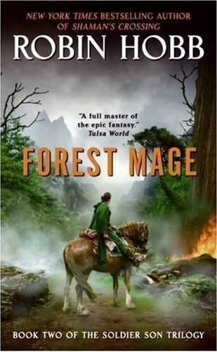Couverture de ?Forest Mage?