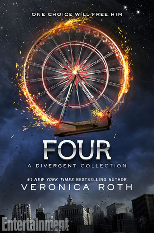 Couverture de ?Four: A Divergent Collection?