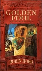 Couverture de ?Tawny Man Trilogy, book 2: Golden Fool?