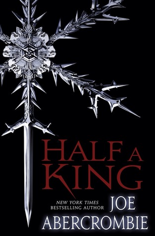 Couverture de ?Half a King?