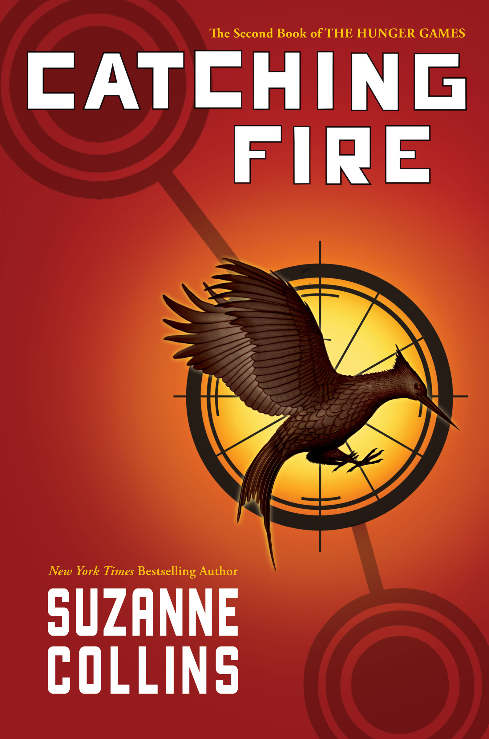 Couverture de ?Catching fire?