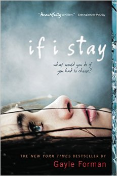 Couverture de ?If I stay?