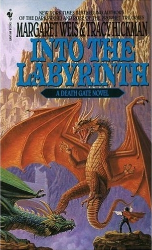 Couverture de ?Into the Labyrinth?