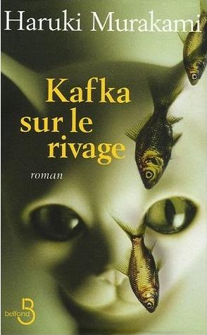 Kafka sur le rivage  de Haruki Murakami belfond