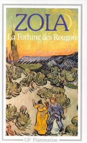 Couverture de ?La Fortune des Rougon?