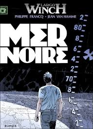 Couverture de ?Largo Winch 17?