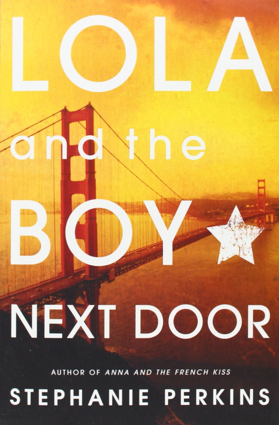 Couverture de ?Lola and the boy next door?