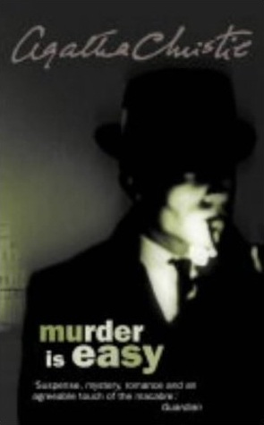 Couverture de ?Murder is Easy?