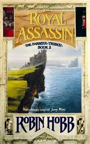 Couverture de ?The Farseer Trilogy, Book 2: Royal Assassin ?