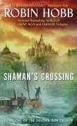 Couverture de ?The Soldier Son Trilogy, book 1: Shaman's Crossing?