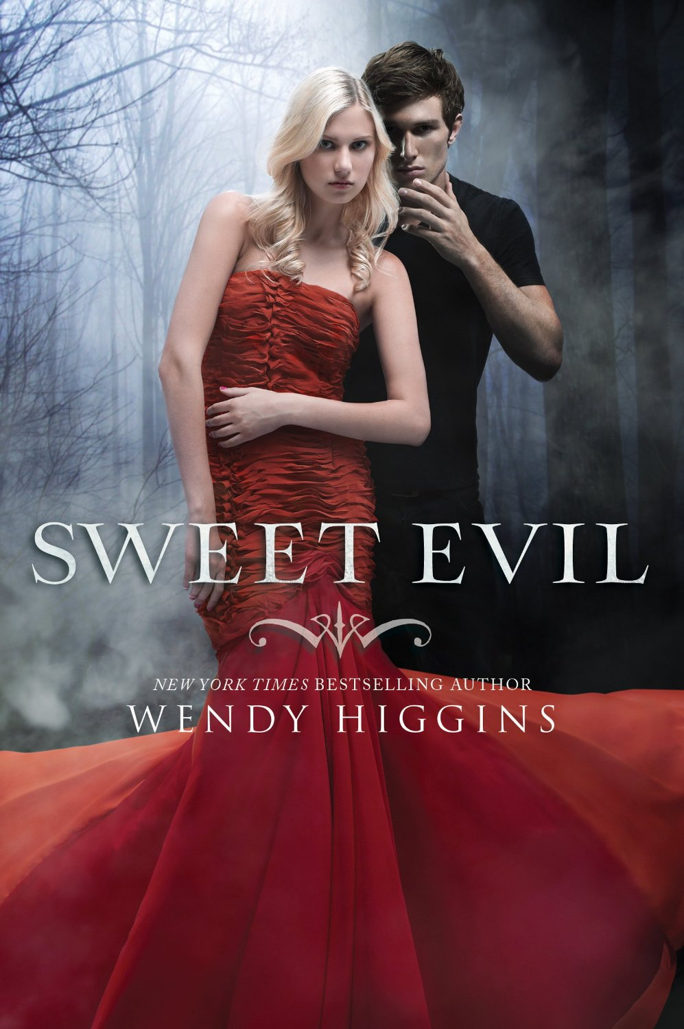 Couverture de ?Sweet Evil?