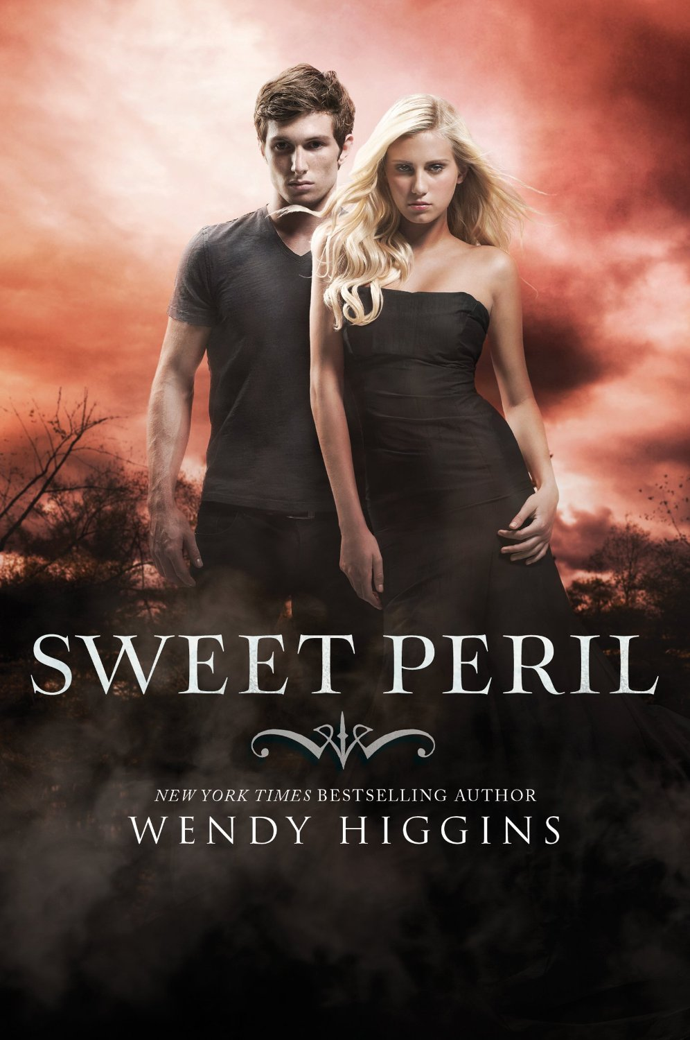 Couverture de ?Sweet Peril?