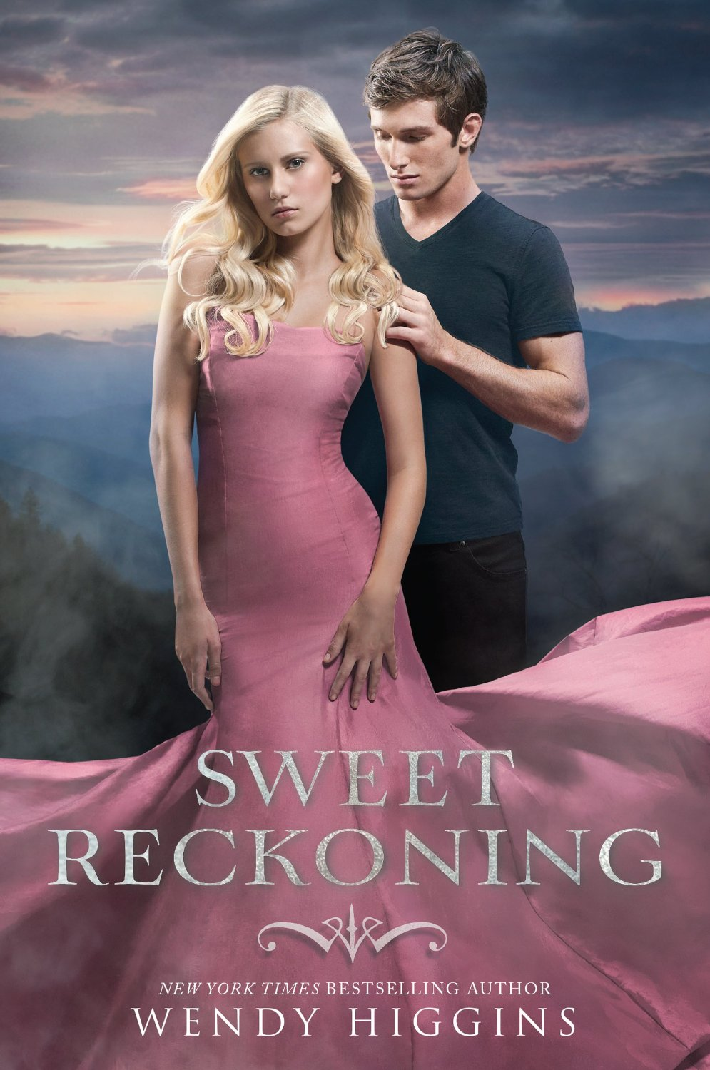 Couverture de ?Sweet Reckoning?