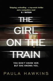 Couverture de ?The Girl On The Train?