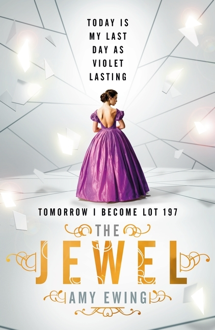Couverture de ?The Jewel?