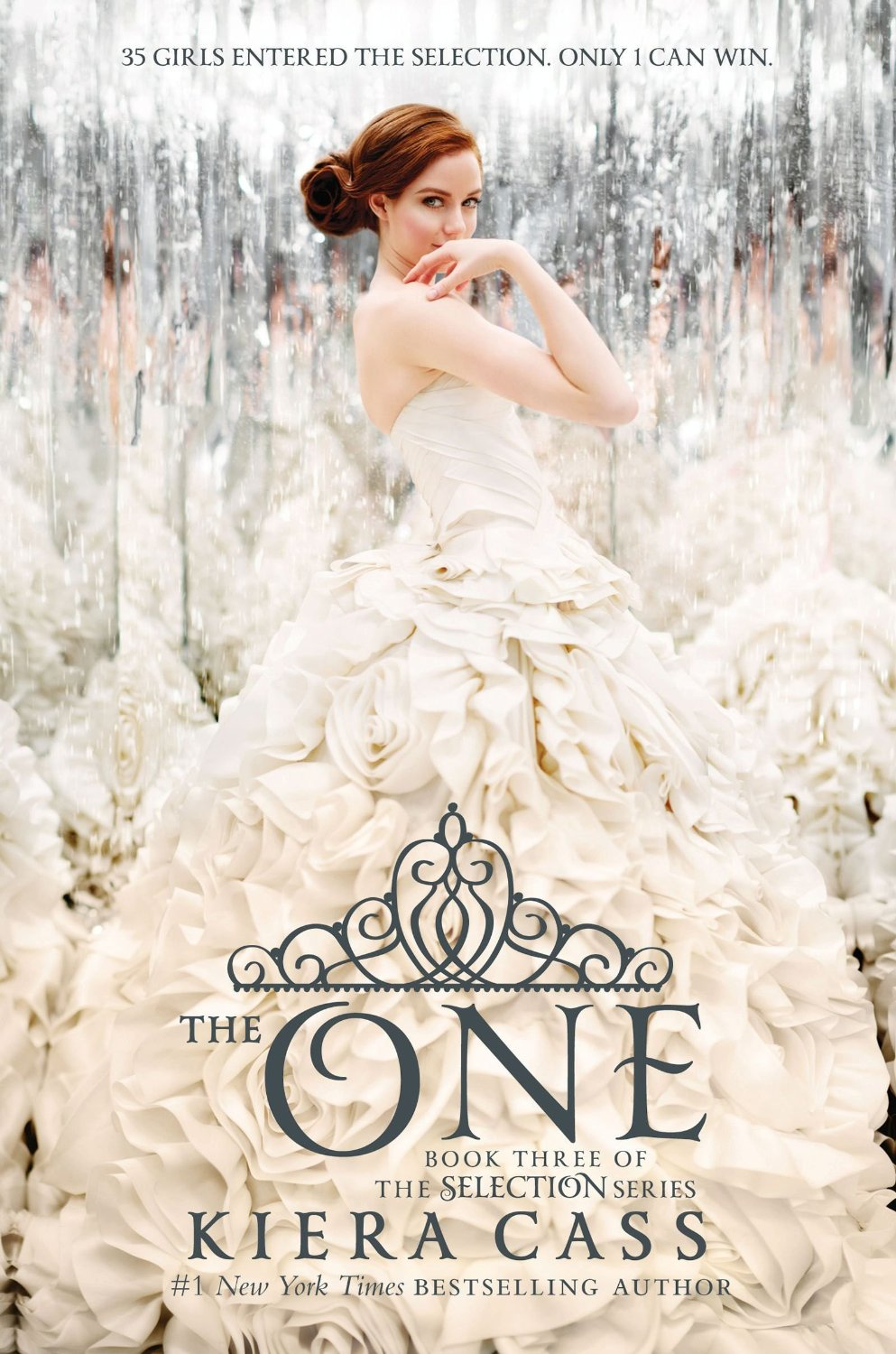 Couverture de ?The One?