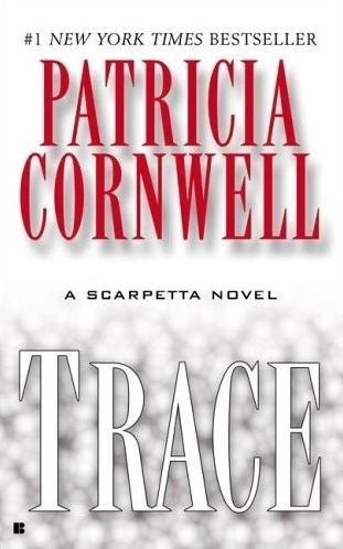 P. Cornwell - Trace