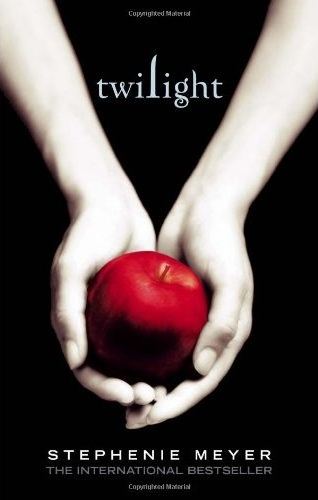 Couverture de ?Twilight 1 : Twilight?