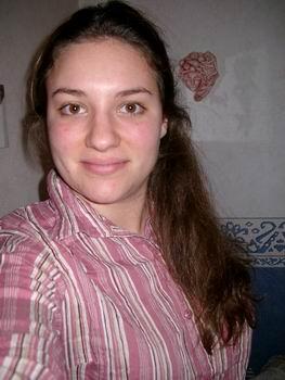 ALaure en 2003
