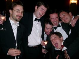 Gala 2004 Cluny