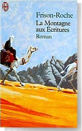 La montagne aux écritures
